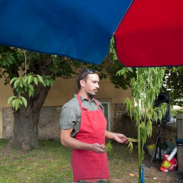 High Grounds Festival – prvi dan